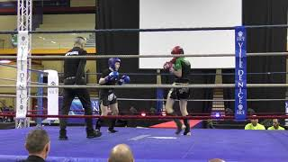 Kickboxing Nice Event /amateurs/