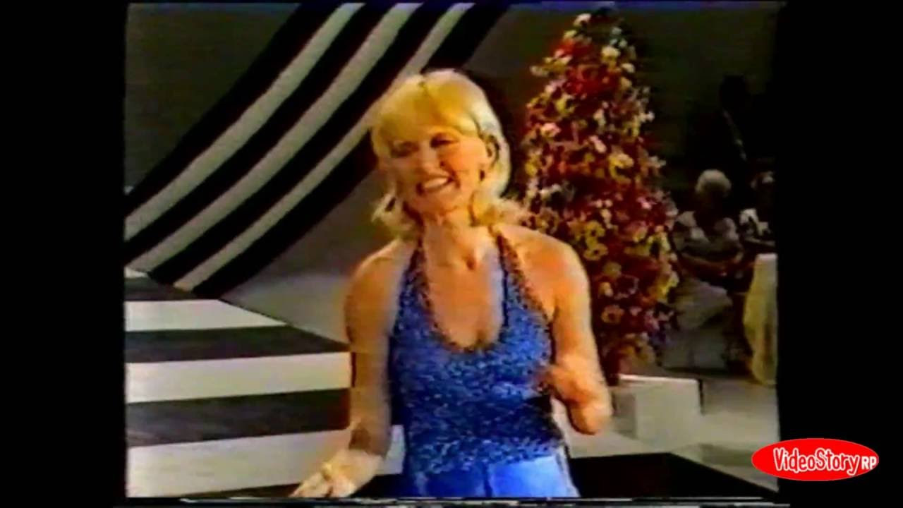 Rita Pavone Bene Bene Bene Tv Tedesca Zdf 1975
