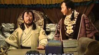 成吉思汗 第19集 (中文字幕)