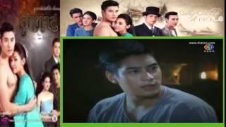 Nô Lệ Tình Yêu Tập 01 Phim Thái LanThuyết Minh