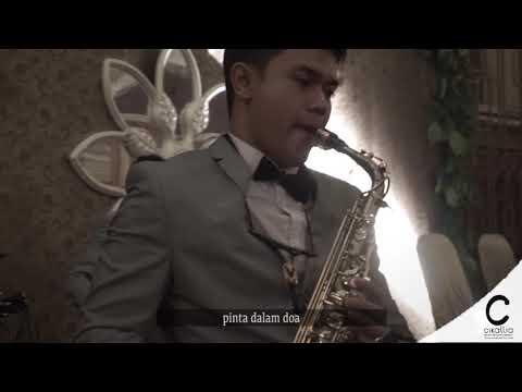 ANDIEN & VIDI ALDIANO HINGGA NANTI - CIKALLIA MUSIC (cover)