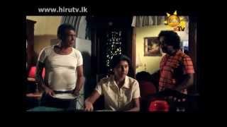 Hiru TV Aurudu Drama - Nonagathaya Nimaviya 2015.04.15