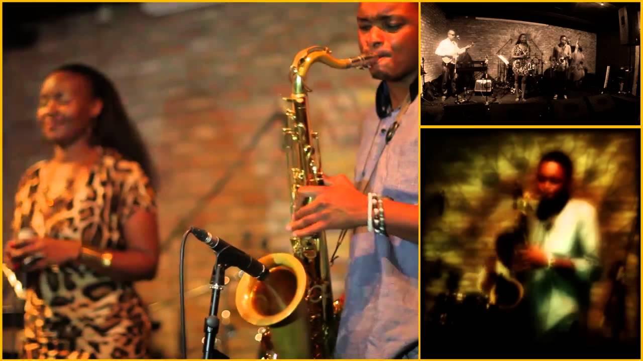 Sri Lanka Saxophon