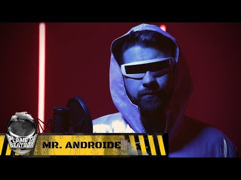 Mr. Androide - Galactic Frequency | GBB2020 World League Solo Wildcard