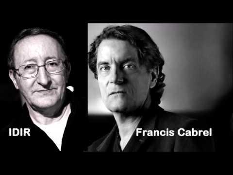 CORRIDA GRATUITEMENT TÉLÉCHARGER FRANCIS CABREL