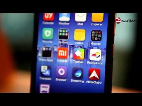 [DroidSans Review] รีวิว Xiaomi Mi3