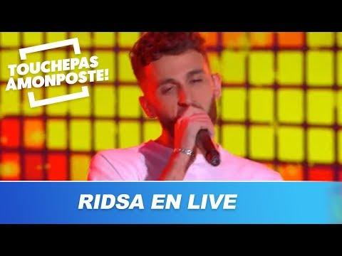 Ridsa - Désabonné (Live @TPMP)