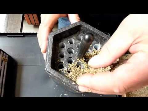 jware easy filling machine