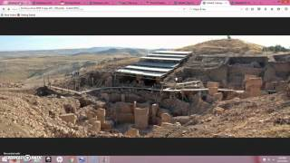 The Burying Of Göbekli Tepe & The Hopi Ant People