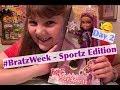 2006 Bratz Play Sportz Skiing Yasmin Doll – Unboxing, Review & Giveaway #BratzWeek