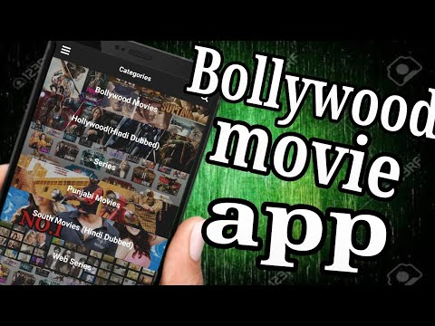 Newest  Bollywood movie app for Android  watch and download  Hindi