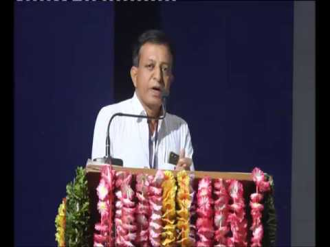 CM presents 'Best cattle breeder award' at Rajkot