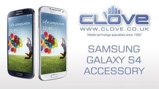 Samsung Galaxy S4 MHL/HDTV Adapter
