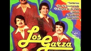 Siempre en Mi Mente - Los Garza de Sabinas