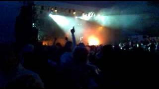 Absynthe - Melt Picknick 2010 Paul Kalkbrenner Live Ferropolis