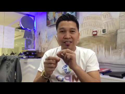 TRAVEL GUIDE AND TIPS FOR KABAYANS (via FB Live)