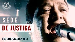 vuclip FERNANDINHO - SEDE DE JUSTIÇA - DVD SEDE DE JUSTIÇA