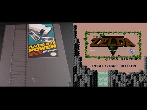ASMR Reading & Gameplay: NES Classic Edition