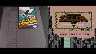 ASMR Reading & Gameplay: NES Classic Edition