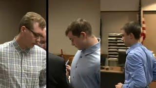 4 of 5 teens take plea deals in deadly I-75 rock throwing case