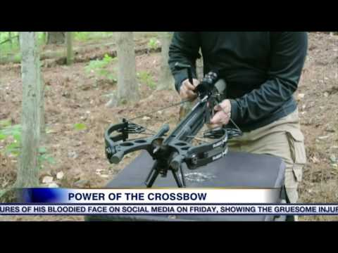 Video: How Easy Is It To Get A Crossbow In Canada?