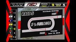 ASD - June 14, 2019 - Race 5