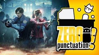 Resident Evil 2 (Zero Punctuation)