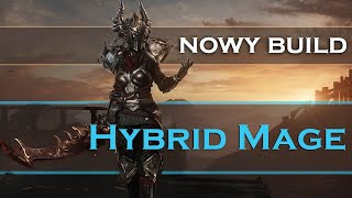 Wolcen: Lords of Mayhem - FARMIMY LEGENDY NA VETERANIE! #live - Na żywo