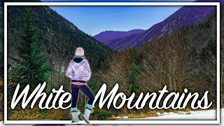 Social Distancing in tнe MOST BEAUTIFUL PLACE!! - White Mountains, NH