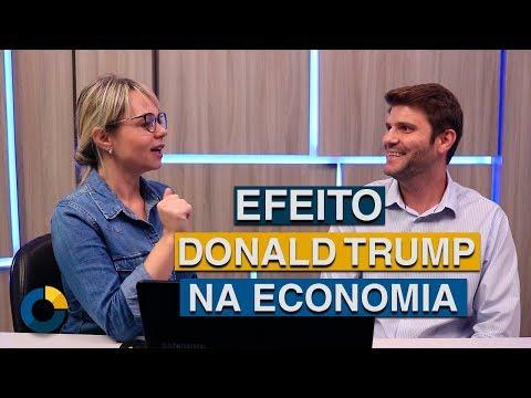 ⭐ Economia americana tem déficit em alta pelo quinto mês consecutivo - EQI NEWS