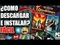 Descargar Drakensang Complete Saga para PC Full En Español (Fácil)