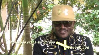 KING MICHEAL_Jose Chameleon made me look a fool but i won and love NRM yellow - MC IBRAH INTERVIEW