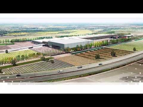 Parc des Expositions Toulouse Métropole : lancement de l'Enquête Publique Unique 2013