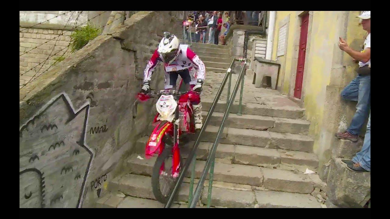 画像: Hard Enduro Racing Through the City - Extreme XL Lagares Day 1 youtu.be