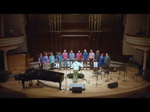 The Mini-Choir: Train Song (Vashti Bunyan cover)
