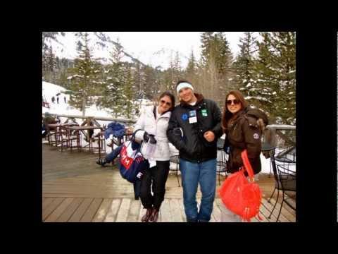 Curso de férias em Salt Lake City - Intercâmbio Yázigi Travel - Aluna Gabriela Campos