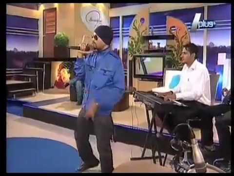 BOHEMIA - School Di Kitaab (First time LIVE on TV) Classic