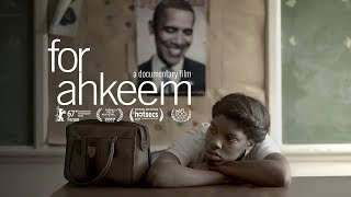FOR AHKEEM Trailer