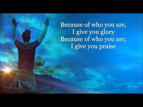 Because of Who you Are - Vicki Yohe