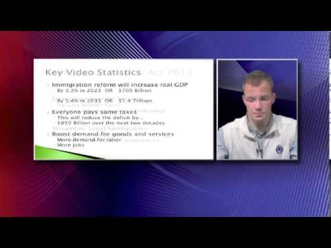 Justin Arnt- Immigration Presentation