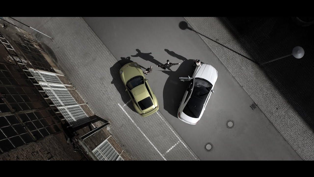 SILLA - Die Letzten ihrer Art - Official Video (Prod. by MENJU)