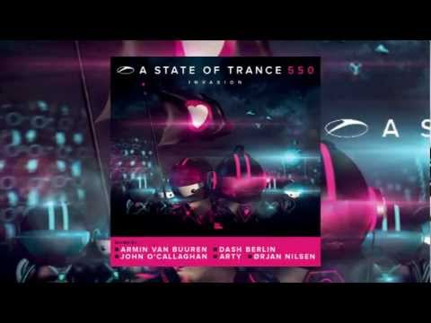 ASOT 550 CD2 - Mixed By Dash Berlin