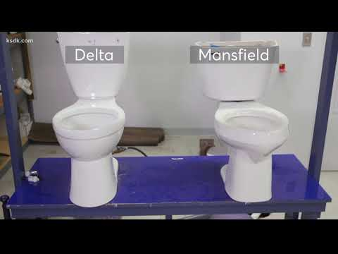 Consumer Reports: Finding the best toilet for your bathroom