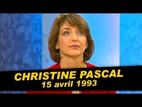 Christine Pascal est dans Coucou c'est nous - Emission complète