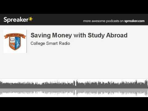 Saving Money with Study Abroad