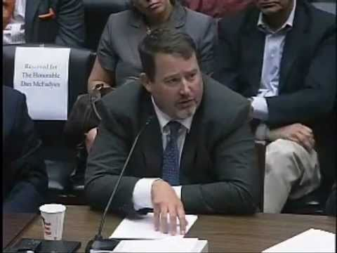 """Hearing on """"The American Energy Initiative - Day 8"""""""