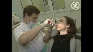 Тест электрической и обычно зубной щетки(, 2014-03-02T17:05:12.000Z)