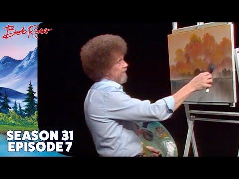 Bob Ross - Bridge to Autumn (Season 31 Episode 7)