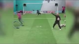 8 FUNNY SOCCER, FOOTBALL VINES 2017, Skills, Kids, Goals, Fails Short Clips Video 24 YouTube