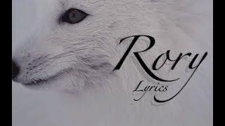 Foxing - Rory (LYRICS)